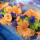 130x130 sq 1251555702394 weddingflowers035
