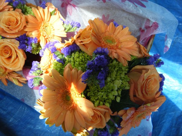 photo 21 of Lucilles Floral Of Fishkill Inc.
