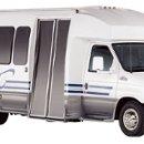 130x130 sq 1316961069953 shuttlebusexterior