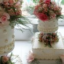 130x130 sq 1340290126989 weddingcake