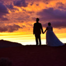 130x130 sq 1431635607547 valley of fire wedding at chapel of the flowers la