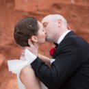 130x130 sq 1431636128951 valley of fire wedding at chapel of the flowers la