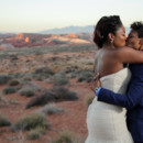 130x130 sq 1431636409770 valley of fire wedding at chapel of the flowers la