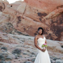 130x130 sq 1431638832210 valley of fire wedding at chapel of the flowers la