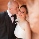 130x130 sq 1431638887969 valley of fire wedding at chapel of the flowers la