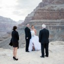 130x130 sq 1431639588585 grand canyon wedding at chapel of the flowers las