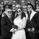 130x130 sq 1431640230264 elvis wedding at chapel of the flowers las vegas w