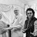 130x130 sq 1431641715840 elvis wedding at chapel of the flowers las vegas w