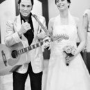 130x130 sq 1431641784268 elvis wedding at chapel of the flowers las vegas w