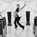 130x130 sq 1431641869146 elvis wedding at chapel of the flowers las vegas w