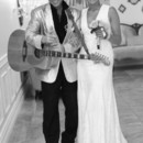 130x130 sq 1431641990930 elvis wedding at chapel of the flowers las vegas w