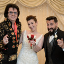 130x130 sq 1431642038786 elvis wedding at chapel of the flowers las vegas w