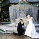 130x130 sq 1431714421636 las vegas wedding at chapel of the flowers paris i