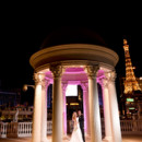 130x130 sq 1431717022907 las vegas wedding at chapel of the flowers caesars