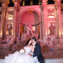 130x130 sq 1431816916798 las vegas wedding at chapel of the flowers caesars
