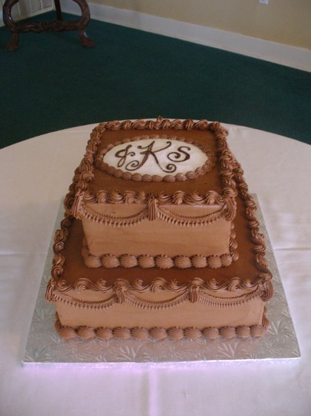 ann 39 s bakery inc wedding cake oklahoma tulsa and surrounding areas. Black Bedroom Furniture Sets. Home Design Ideas