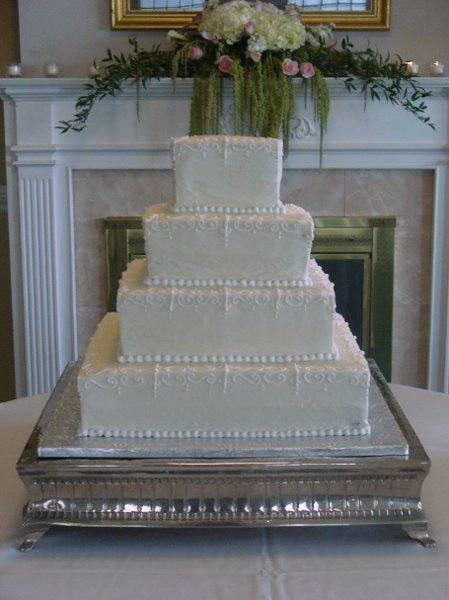 ann 39 s bakery inc tulsa ok wedding cake