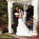 130x130 sq 1405529377756 bride and groom in gazebo