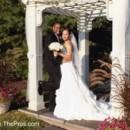 130x130 sq 1405529377756 bride and groom in gazebo