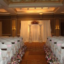 130x130 sq 1405529384308 ceremony with pipe and drape by celebrations desig