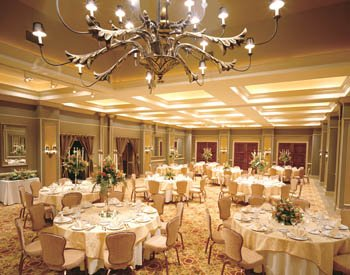 Harry S Savoy Ballroom Wilmington De Wedding Venue