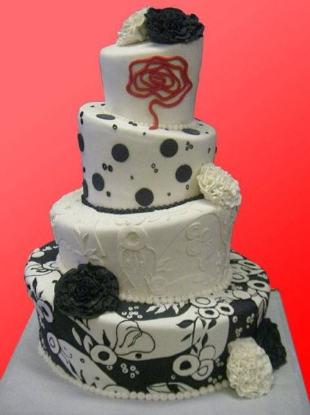 wedding cake bakery brooklyn ny baku bakery wedding cake ny weddingwire 21923