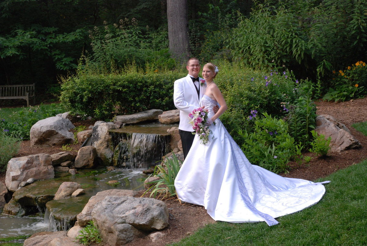 Edith J. Carrier Arboretum at James Madison University - Venue - Harrisonburg VA - WeddingWire & Edith J. Carrier Arboretum at James Madison University - Venue ...