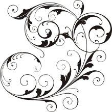 220x220 1203369014094 fancy vectorized scroll
