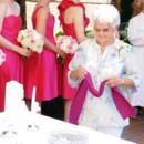 130x130 sq 1401341036200 rev lodge   brides nana made a scarf for the handf