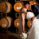 130x130 sq 1453343627790 couple in barrel room