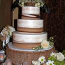 130x130 sq 1381076708790 wooded cake