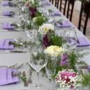 130x130 sq 1398656349054 reception table