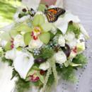 130x130 sq 1404853020271 brides bokay butterfly 1