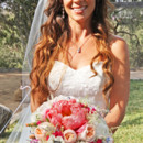130x130 sq 1444172268313 bride and peony bouquet