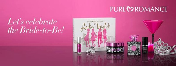 bachelorette parties  with karen ellis  a pure romance
