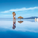 130x130 sq 1392657178848 allinclusivepuertovallartahoneymoondream