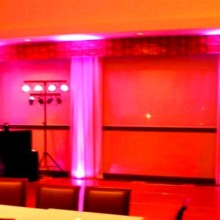 220x220 sq 1368374504268 accent lighting at hilton garden inn   troy