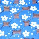 130x130 sq 1242154489378 blueminicupcakes