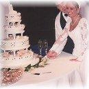 130x130 sq 1195703586810 jp jennifer cake cut