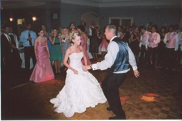 photo 10 of Winston-Salem Wedding DJ