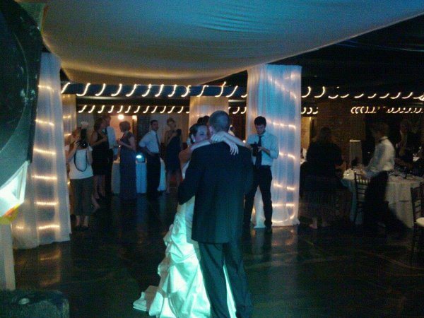 photo 1 of Winston-Salem Wedding DJ