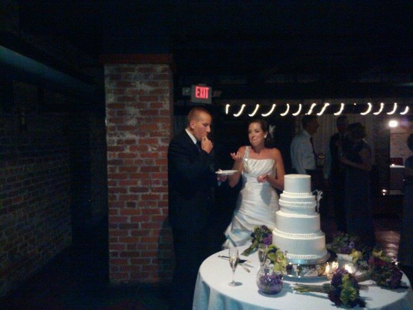 photo 4 of Winston-Salem Wedding DJ