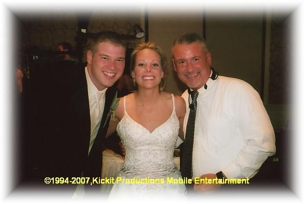 photo 39 of Winston-Salem Wedding DJ