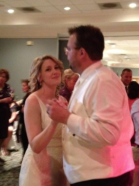 photo 6 of Winston-Salem Wedding DJ
