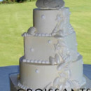 130x130 sq 1388426444087 classic beach wedding cak