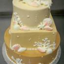 130x130 sq 1388426454415 logo beach wedding cake cop