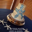 130x130 sq 1388426456456 logo mosaic star beach wedding cake cop