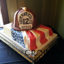 130x130 sq 1389199064338 grooms cake   firefighte