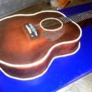130x130 sq 1416249592573 grooms cake   guitar 2