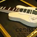 130x130 sq 1416249647111 grooms cake   guitar 3
